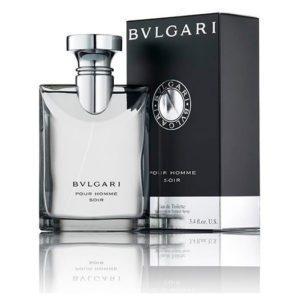 Bvlgari Pour Homme Soir (100 ML / 3.4 FL OZ)