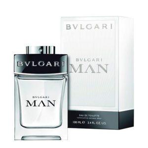 Bvlgari Man perfume