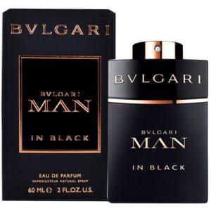 Bvlgari Man In Black EDP (100 ml / 3.4 FL OZ)