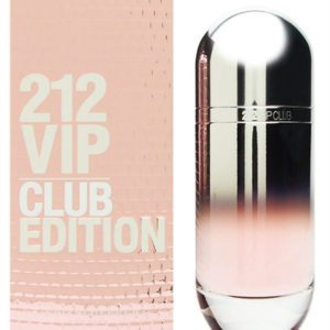 Carolina Herrera 212 VIP club edition (80 ml / 2.7 FL OZ)