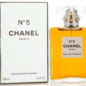 Chanel No.5 EDP (100 ML / 3.4 FL OZ)