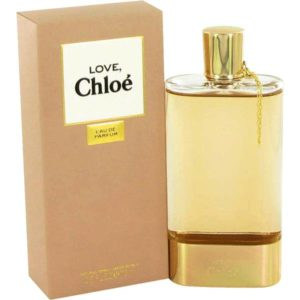 Chloe love EDP (50 ml / 1.7 FL OZ)