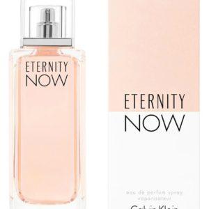Calvin Klein CK Eternity Now for women (100 ML / 3.4 FL OZ)