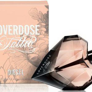 Diesel Loverdose Tattoo for women (75 ml / 2.5 FL OZ)