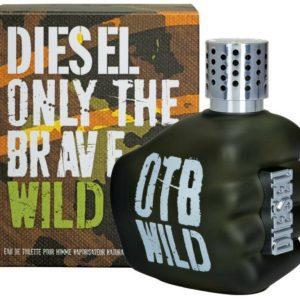 Diesel Only The Brave Wild (125 ML / 4.2 FL OZ)