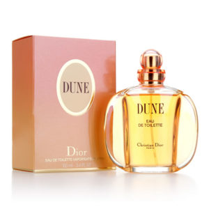 Christian Dior Dune (100 ML / 3.4 FL OZ)