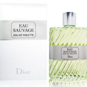 Christian Dior Eau Sauvage EDT (100 ml / 3.4 FL OZ)