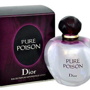 Christian Dior pure poison EDP (100 ml / 3.4 FL OZ)