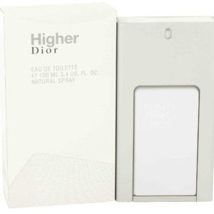 Christian Dior Higher for men (100 ML / 3.4 FL OZ)
