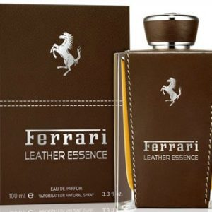 Ferrari Leather Essence (100 ml / 3.4 FL OZ)