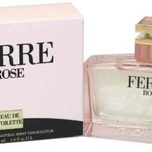 Gianfranco Ferre Rose EDT (100 ml / 3.4 FL OZ)