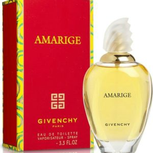 Givenchy Amarige EDT (100 ML / 3.4 FL OZ)