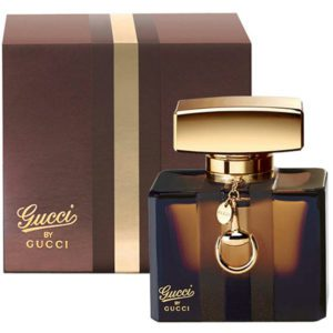 Gucci by Gucci women EDP (75 ml / 2.5 FL OZ)