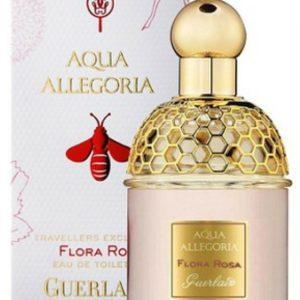 Guerlain Aqua Allegoria Flora Rosa EDT (100 ML / 3.4 FL OZ)