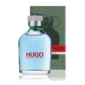 Hugo Boss Hugo men (150 ML / 5 FL OZ)