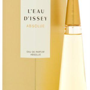 Issey Miyake L'eau D'issey Absolue (100 ml / 3.4 FL OZ)