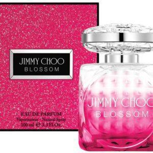Jimmy Choo Blossom Eau De Parfum (100 ml / 3.4 FL OZ)