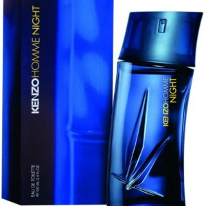 Kenzo Homme Night EDT (100 ml / 3.4 FL OZ)