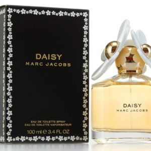 Marc Jacobs Daisy EDT for women (100 ml / 3.4 FL OZ)