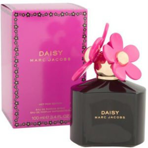 Marc Jacobs daisy hot pink (50 ml / 1.7 FL OZ)