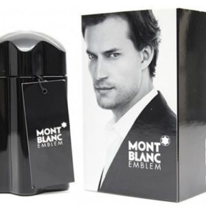 Mont blanc Emblem EDT for men (100 ml / 3.4 FL OZ)