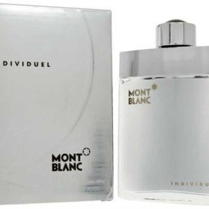 Mont Blanc Individuel for men (75 ML / 2.5 FL OZ)