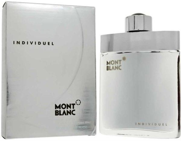 Mont Blanc Individuel