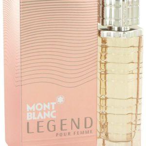 Mont Blanc Legend Pour Femme EDP (50 ml / 1.7 FL OZ)