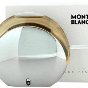 Mont blanc Presence D'une femme (75 ml / 2.5 FL OZ)