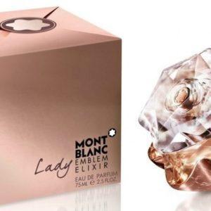 Mont Blanc Lady Emblem Elixir EDP (75 ML / 2.5 FL OZ)