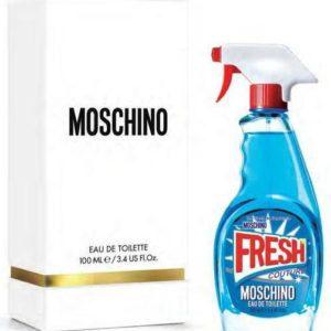 Moschino Fresh Couture for women (100 ml / 3.4 FL OZ)