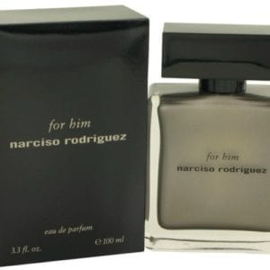Narciso Rodriguez for him EDP (100 ML / 3.4 FL OZ)