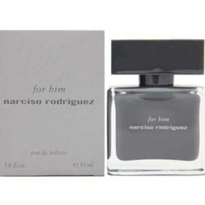 Narciso Rodriguez for him EDT (100 ml / 3.4 FL OZ)