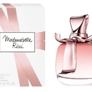 Nina Ricci Mademoiselle Ricci (80 ML / 2.8 FL OZ)