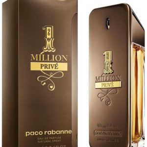 Paco Rabanne 1 Million Prive for men (100 ml / 3.4 FL OZ)