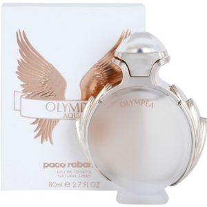 Paco Rabanne Olympea Aqua for women (80 ML / 3 FL OZ)