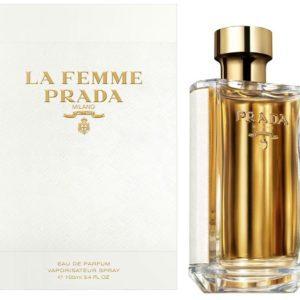 Prada La Femme Eau De Parfum (100 ml / 3.4 FL OZ)