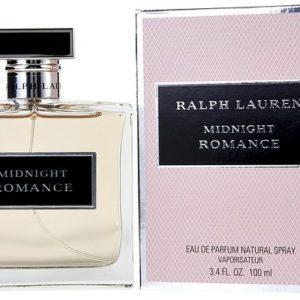 Ralph Lauren Midnight Romance Eau De Parfum (100 ml / 3.4 FL OZ)