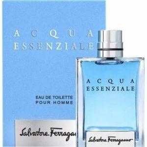 Salvatore Ferragamo Acqua Essenziale for men (100 ml / 3.4 FL OZ)