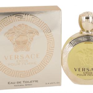 Verace Eros pour femme Eau De Toilette (100 ml / 3.4 FL OZ)