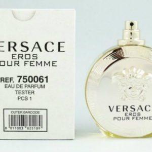 Verace Eros pour femme TESTER (100 ml / 3.4 FL OZ)