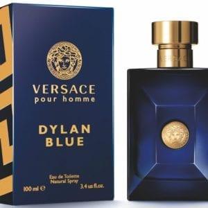 Versace Dylan Blue Pour Homme (100 ml / 3.4 FL OZ)