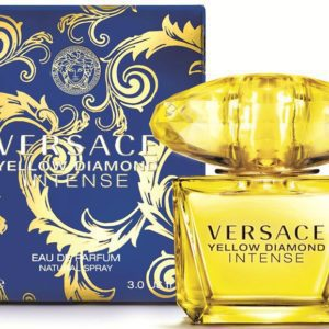 Versace Yellow Diamond Intense EDP (90 ml / 3 FL OZ)