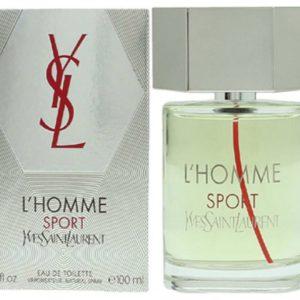 Yves Saint Laurent L'homme Sport (100 ml / 3.4 FL OZ)