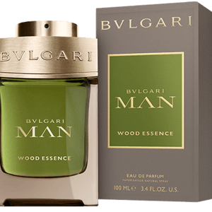 Bvlgari Man Wood Essence Eau De Parfum (100 ML / 3.4 FL OZ)