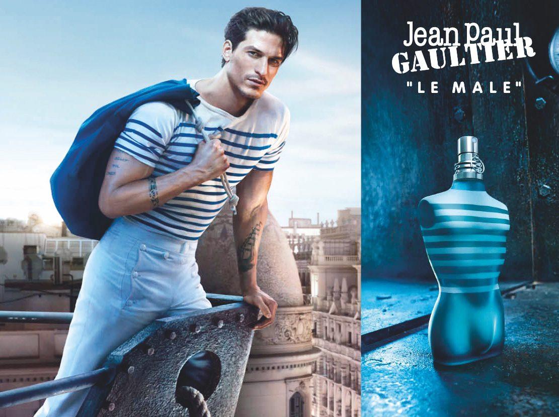 Jean Paul Gaultier Le Male香水