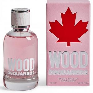 Dsquared2 wood for women (100 ML / 3.4 FL OZ)
