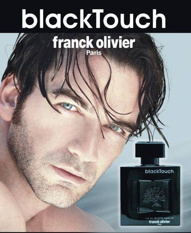 Franck Olivier Black Touch  香水評價