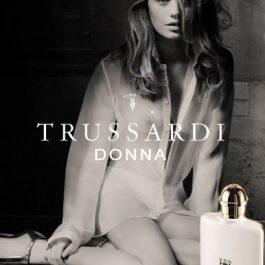 Trussardi Donna香水