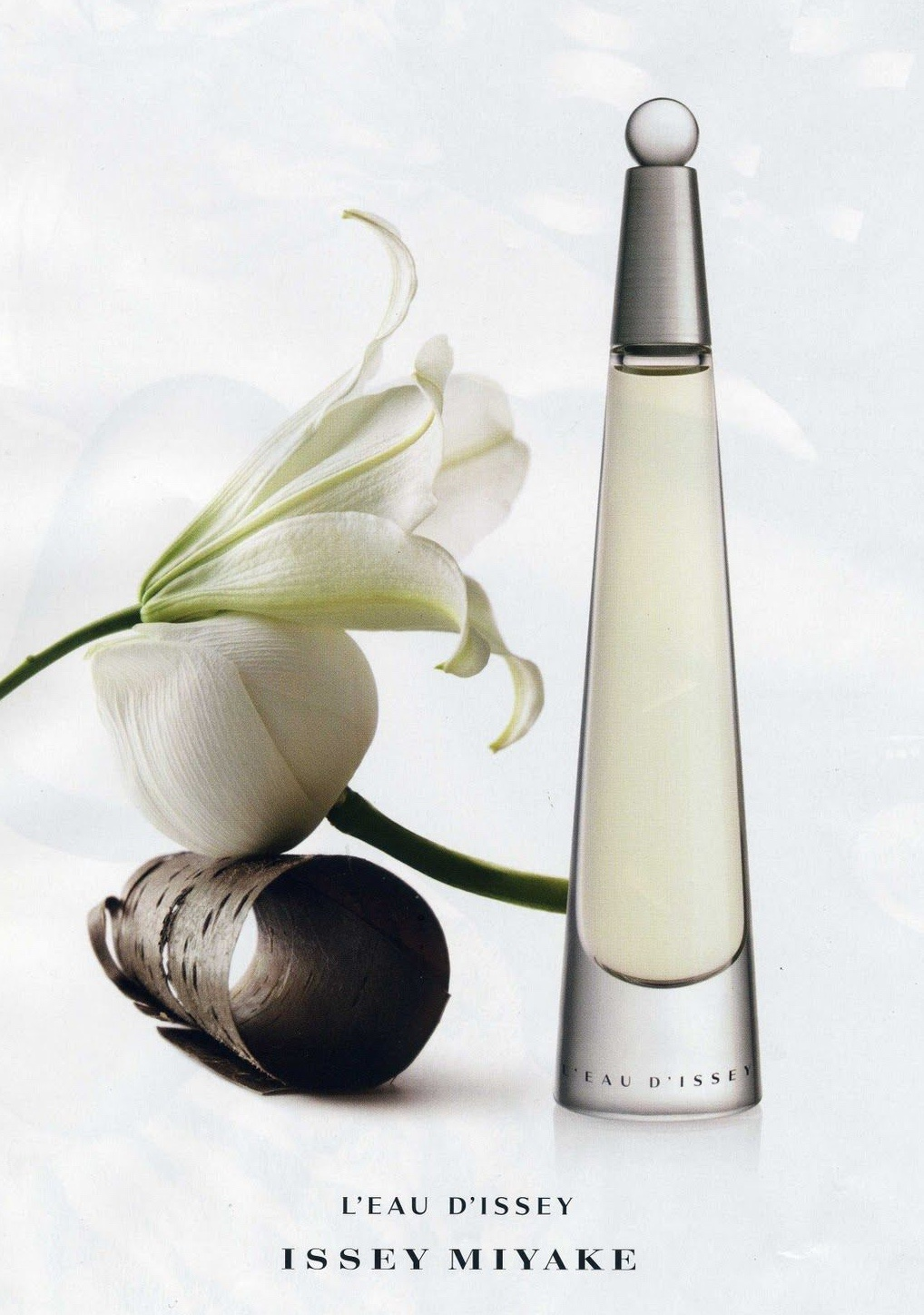 issey miyake l'eau d'issey香水